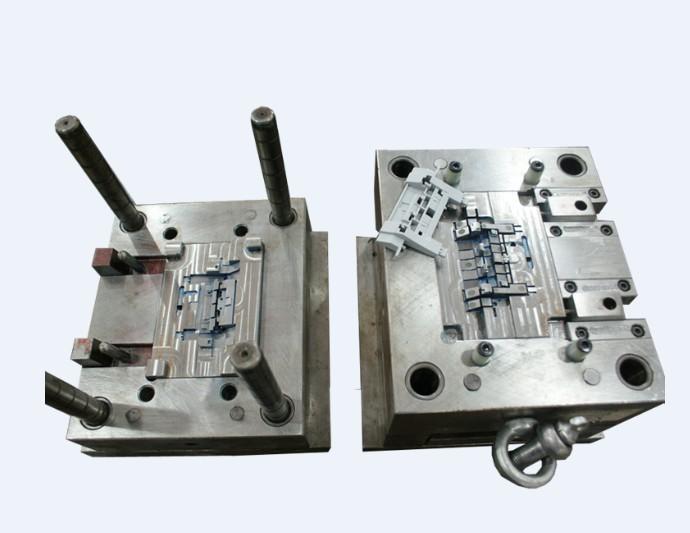 金属模具加工的流程